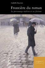 Frontière du roman