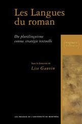 Les langues du roman