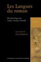 Langue et mémoire dans L'Écriture ou la vie de Jorge Semprun