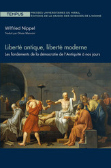 Liberté antique, liberté moderne