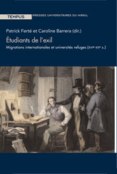 Étudiants de l'exil
