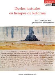 Las epístolas y sonetos de Pedro de Coster Van der Ven: poesía calvinista en español de un flamenco refugiado en Inglaterra