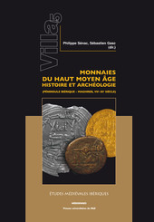 Monnaies du haut Moyen Âge