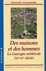 Du casal à la maison, en passant par le bourg v. 1260 - v. 1330