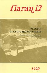 Plantes et cultures nouvelles