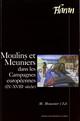 Remarques sur les moulins médiévaux en Rhénanie