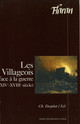 Villages et villageois du Comtat Venaissin en temps de guerre (milieu xive-début xvesiècle)