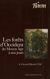 Les forêts d'Occident