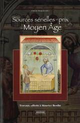 Sources sérielles et prix au Moyen-Âge