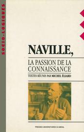 Pierre Naville, sociologue du travail?