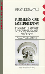 La mobilité sociale dans l'immigration