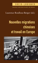 Nouvelles migrations chinoises et travail en Europe