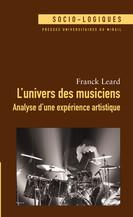 L'univers des musiciens