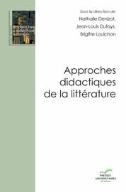 Didactique de la littérature et inégalités scolaires
