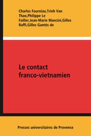 Le contact franco-vietnamien