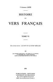Chapitre V. La poésie didactique et la poésie satirique