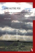 Être musulman en France