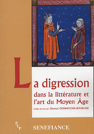 D'errances en digressions
