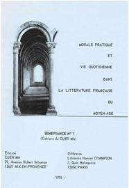 Compte-Rendu : FROISSART, Chroniques, dernière rédaction du premier livre, édition du Manuscrit de Rome Reg. lat. 869 par George T. Dillier, Genève, Droz, 1972