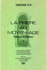 La prière chantée : de la polyphonie primitive à Guillaume de Machaut