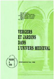 Du verger royal au jardin d'amour : mort et transfiguration du locus amoenus (d'après Tristan de Béroul et Cligès)