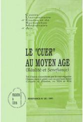Le « cuer » au Moyen Âge