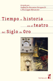El cautiverio: historia y construcción dramática. Cervantes y Lope