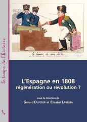 L'Espagne en 1808