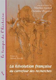 Y a-t-il une historiographie espagnole de la Révolution?