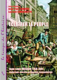 Les protestants et l'école dans l'Hérault et le Gard (1815-1870)