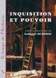 Le pouvoir de l'Inquisition espagnole en débat? Le Saint-Office et la troisième étape du concile de Trente (1562-1563)
