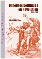 Minorités politiques en Révolution