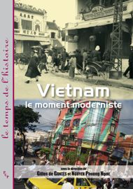 Đặng Nguyên Cẩn (1867-1923) et ses amis dans le mouvement moderniste