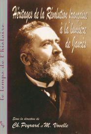 Jacques Godechot, la Commission d'histoire de la Révolution française et le CTHS (1983-1986): une correspondance, par Claude Mazauric