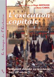 Rites de mort à Toulouse: les exécutions publiques (1738-1780)