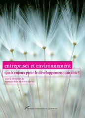Entreprises et environnement : quels enjeux pour le développement durable ?
