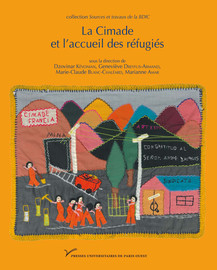 Manifester une solidarité active avec ceux qui souffrent: l'action de la Cimade au regard de ses archives