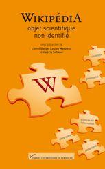 Wikipédia, objet scientifique non identifié