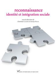 L'intégration par reconnaissance de l'identité: l'héritage freudien