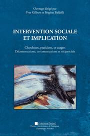 Intervention sociale et implication