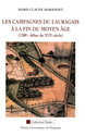 Les campagnes du Lauragais à la fin du Moyen Âge