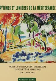La Méditerranée: une source agogique du «chaos-monde» dans l'imaginaire d'Édouard Glissant