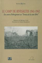 Le camp de Rivesaltes 1941-1942