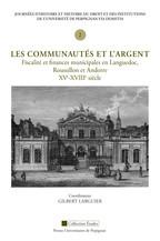 Transmettre et échanger en Roussillon et en Languedoc XVIe-XVIIIe siècle