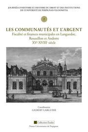 L'usage de l'emprunt dans les dépenses municipales d'Agde au début du XVIIesiècle