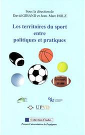 Politiques sportives en région stéphanoise: réflexion sur la temporalité des territoires sportifs