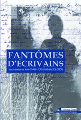 Fantômes d'écrivains