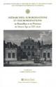 Hiérarchies, subordinations et insubordinations en Roussillon et en Provence