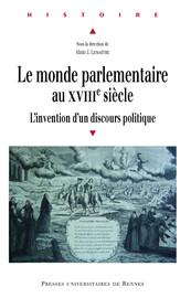 Le Paige et Montesquieu à l'épreuve du vocabulaire des enragés de Bourges