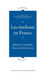 Les étudiants en France